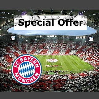 blanko bayern special